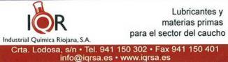 Industria Química Riojana Pradejón