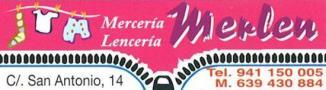 Mercería y Lencería Merlen Pradejón