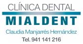 Clínica Dental Mialdent Pradejón
