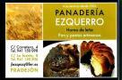 Panadería Ezquerro Pradejón