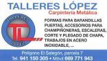 Talleres López Pradejón