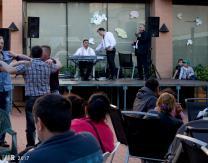 X Feria Intercultural: Concierto rumano