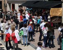 X Feria Intercultural