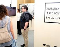 XXXII Muestra de Arte Joven en La Rioja