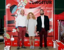 Bar Bubisher III posición en Fungi de Plata 2017