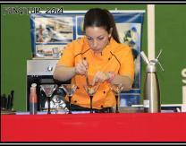 Rosa Chandro, heredera de la cocina tradicional de Restaurante Chandro