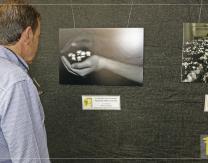 """Exposición de fotografías """"Pradejón, Gente y Cultura"""""""
