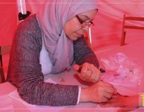 Taller de caligrafía árabe y henna