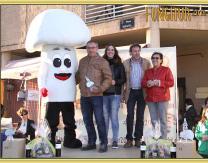 Entrega del Fungi de Plata 2016 a la mejor caldereta de setas