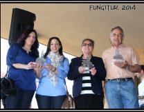 Entrega del Fungi de Plata 2014, a Bar Chandro y calderetadas ganadoras