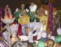 Cabalgata 2019: Desfile de la Cablagata
