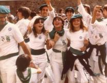 Desfile de la Peña Unión 76