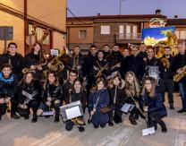 Cabalgata 2020: Banda Municipal para amenizar el recorrido