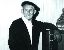 Don Vicente Lasheras Bazo