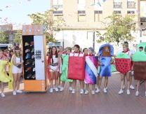Concurso de Disfraces Infantiles: 2º premio