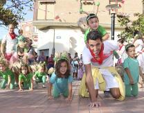 Concurso de Disfraces Infantiles: 3º premio
