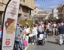 Degustación XXX Festival Gastronómico del Champìñón, la Seta y el Pimiento