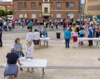 XXXI Festival Gastronómico del Champìñón, la Seta y el Pimiento