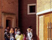 Visita guiada a la torre de la Iglesia