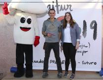 """Segundo premio del Concurso de Fotografía """"Pradejón, Gente y Cultura"""""""