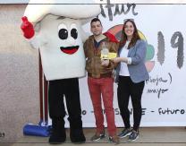 Primer premio del Concurso de Calderetada de Champiñón