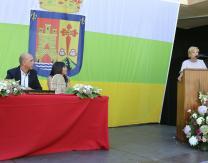 Palabras de Leonor Gonzalez, Consejera de Desarrollo Económico e Innovación