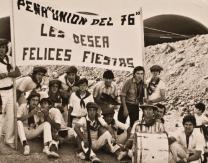 Peña Unión 76